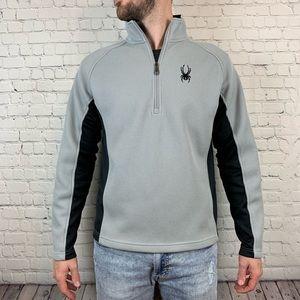 Spyder Core Sweater Half Zip